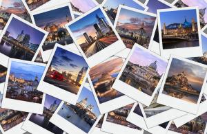 Photographies Souvenir